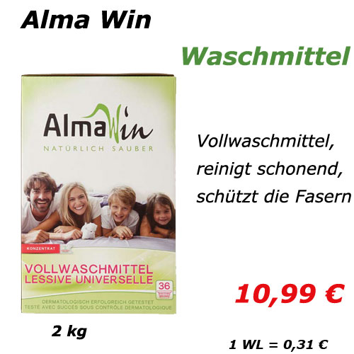 AlmaWin_Waschmittel