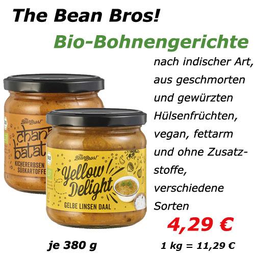 BeanBros_Bohnengerichte