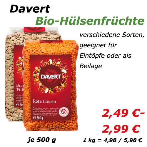 Davert_Huelsenfruechte