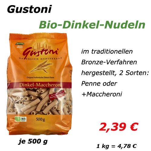gustoni_dinkelnudeln