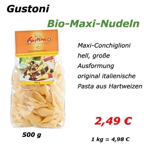 gustoni_maxiNudeln