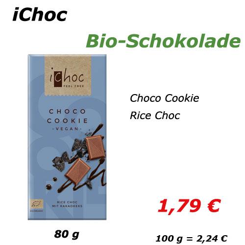 iChoc_Schokolade