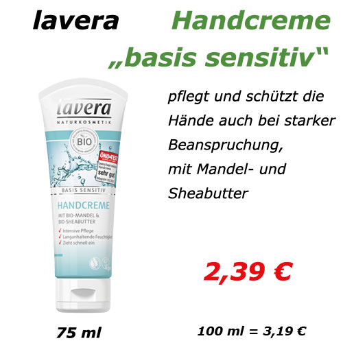 lavera_Handcreme