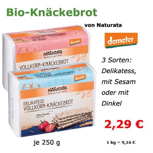 naturata_Knaeckebrot