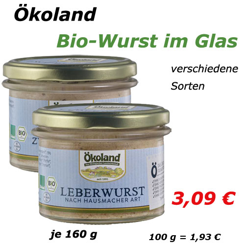 oekoland_Gourmetwurst