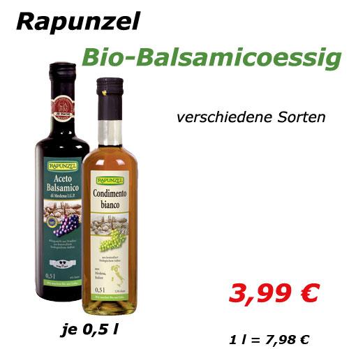 rapunzel_Balsamicoessig