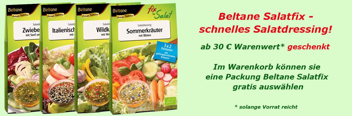 Beltane Salatfix