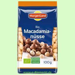 Macadamianüsse (Morgenland)