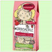 Kürbiskerle Weiße Schoko Erdbeer (Ravellis)
