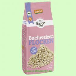 Buchweizenflocken glutenfrei DEMETER (Bauck Hof)