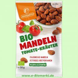 Mandeln Tomate-Kräuter (Landgarten)