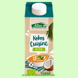 Kokos Cuisine - glutenfrei (Allos)