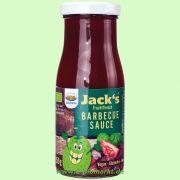 Jacks Barbecue Soße (Govinda)