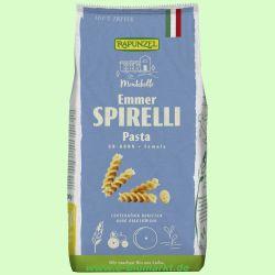 Emmer-Spirelli Semola (Rapunzel)