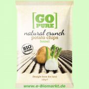 Chips Fenchel (Go Pure)