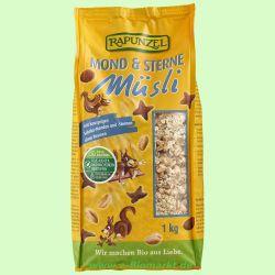 Mond & Sterne Bio-Müsli (Rapunzel)