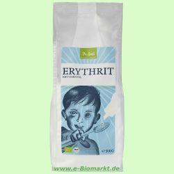 Erythrit - Biosüsse (Dr. Groß)