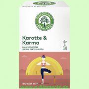 Karotte & Karma - Früchteteemischung (Lebensbaum)