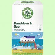Sanddorn & See (Lebensbaum)