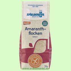 Amaranthflocken aus deutschem Anbau (Spielberger)