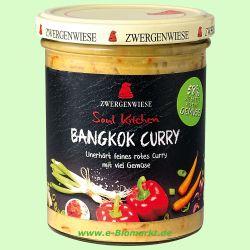 Soul Kitchen Bangkok Curry - Fertiggericht (Zwergenwiese)