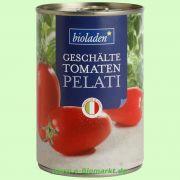 Geschälte Tomaten Pelati (bioladen*)