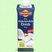 Kokosmilch Drink pur (Morgenland)
