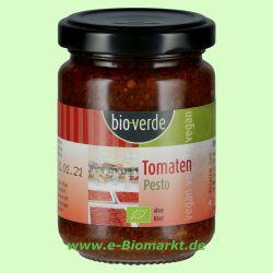 Tomaten-Pesto (bio-verde)