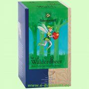 Walderdbeer Früchtetee (Sonnentor)