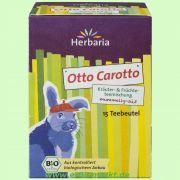 Otto Carotto Tee (Herbaria)