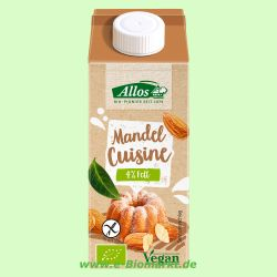 Mandel Cuisine (Allos)