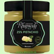 Pistazie Creme 25% (Rhapsody)