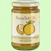 Bitterorangen Marmelade (Fattoria Sicilsole)
