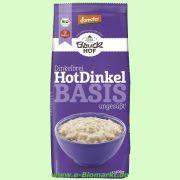 Hot Dinkel Basis - Dinkelbrei (Bauck Hof)