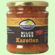 Karotten fermentiert (Marschland)