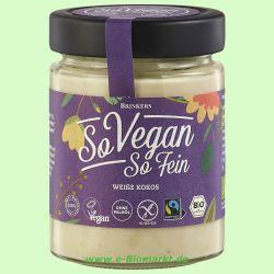 So Vegan So Fein - weiße Kokos (Brinkers)