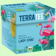 Lady Chai - Früchte/Kräutertee (Terra Tee)