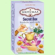 Secret Box (Shoti Maa)