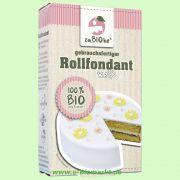 Rollfondant weiß, gebrauchsfertig (caBioke)