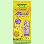 Basen-Balance Müsli (Rapunzel)