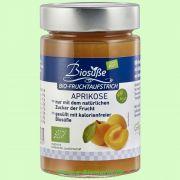 Biosüße Fruchtaufstrich Aprikose (Genuss ohne Reue)