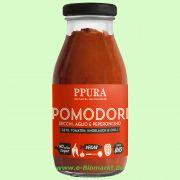 Sugo Pomodori, getr. Tomaten, Knoblauch, Chili (PPURA)