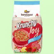 Krunchy Joy Mohn-Erdbeere-Zitrone (barnhouse)