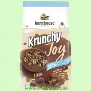 Krunchy Joy Cocoa - Knuspermüsli (barnhouse)