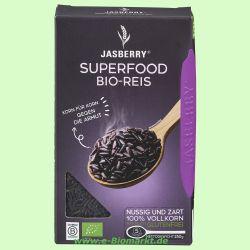 Vollkorn Reis - reich an Antioxidantien (Jasberry)