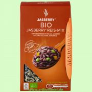 Reis Mix - reich an Antioxidantien (Jasberry)