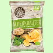Chips Alpenkräuter (Simply Potato)