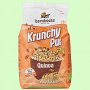 Krunchy Pur Quinoa (Barnhouse)