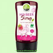 agava Himbeersirup (Karin Lang)