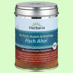 Fisch Ahoi - Gewürzsalz (Herbaria)